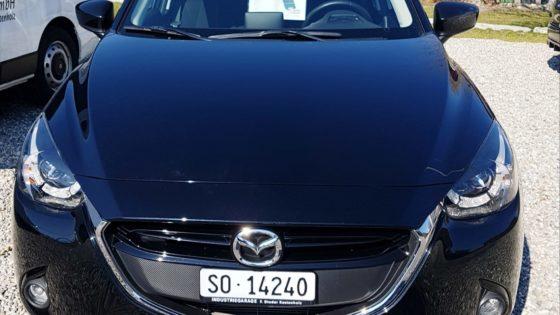 Mazda 2 1.5 16V
